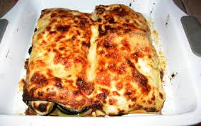 cuisiner potiron recette lasagnes potiron courgette 750g