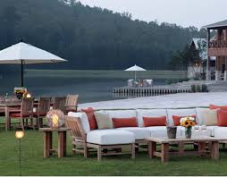 Patio  Things Summer Classics Luxury Outdoor Furniture Includes - Summer classics outdoor furniture