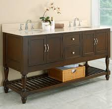 customizing stock cabinets for a bathroom vanity u2013 two design options