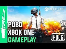 pubg xbox gameplay pubg xbox one x gameplay my first online battle royale match