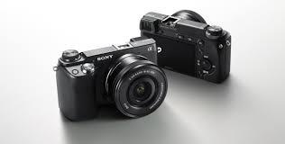 sony camera black friday turkey day deal updates 200 off syrp genie sony a6000 u0026 a5000