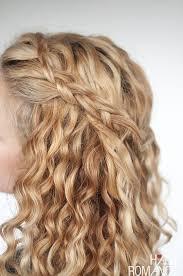 large hair pleats the 25 best front braid tutorials ideas on pinterest braid