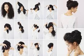 Frisuren Selber Machen Halblange Haare by Abiball Frisuren Selber Machen 17 Einfache Ideen Mit Anleitung