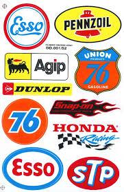 motocross drag racing amazon com sponsor motocross racing tuning motorbike decal sticker