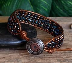 weave wrap bracelet images 1028 best 1 wrap bracelets images beaded bracelets jpg