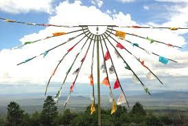 Extending Flag Pole Voices Of Counterculture In The Southwest Kunm
