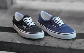 Sepatu Vans buy gambar sepatu vans era original