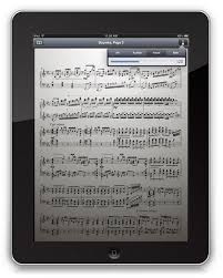 autodesk sketchbook pro and forscore sheet music app coming for