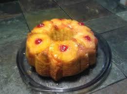 pineapple upside down coconut bundt cake recipe just a pinch
