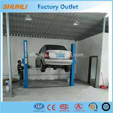 china car lift 4 post 2 china car lift 4 post 2 manufacturers and