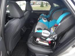 lexus nx interior back seat road test 2016 lexus nx200t f sport l u0027avenue
