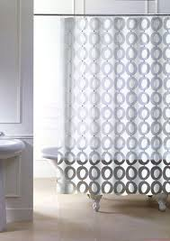designs beautiful oval bathtub curtain rod cc finds in dimensions x standard shower curtain length uk