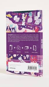 books with style citix family new york travel guide u0026 map shopbop