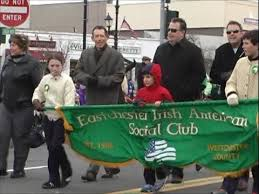st patricks day parade in eastchester 2015 youtube