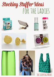 women stocking stuffers 60 stocking stuffer ideas for the family the chirping moms