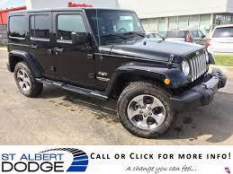 jeep sahara 2016 price used 2016 jeep wrangler unlimited sahara 4x4 hardtop 3 6l v6
