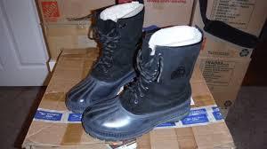 s winter boots size 9 sorel kaufman canada v winter boots mens size 9 socks 8