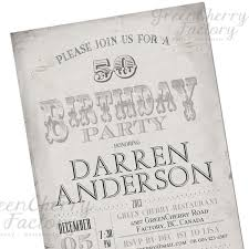free printable surprise 40th birthday invitations