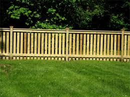 Picket Fences Wood Picket Fence For Sale Peiranos Fences Tips To Installing