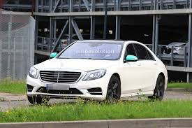 mercedes benz usa recalling several 2008 2010 models for possible