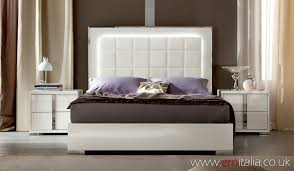 White High Gloss Bedroom Furniture Em Italia Blog - White high gloss bedroom furniture set