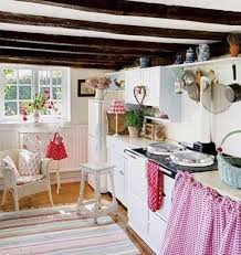 House Small Country Kitchen Design Small Country Kitchens Small