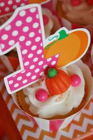 halloween 1st birthday party ideas the 25 best pink pumpkin party ideas on pinterest pink pumpkins