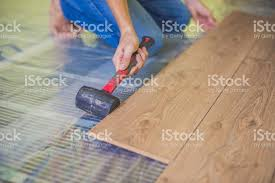 installing wooden laminate flooring infrared floor heating