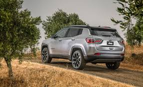 jeep compass 2017 exterior 2017 jeep compass cars exclusive videos and photos updates