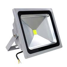 flood light with outlet 50w led waterproof flood light fixture cool white the diy outlet