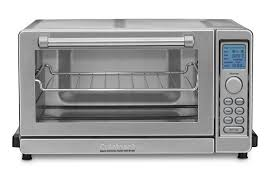 Best Toaster Oven Reviews 10 Best Toaster Ovens 2017 To Let You Enjoy The Delicious Meal