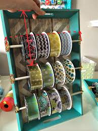 ribbon holders how to make a ribbon holder craftbnb
