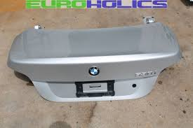 used bmw 525i trunk lids u0026 parts for sale