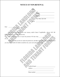 Early Termination Of Lease Letter Real Estate Lease Renewal Letter Free Idaho Commercial Lease