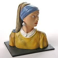 vermeer pearl earrings johannes vermeer the girl with the pearl earring parastone