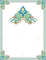 98 942 page borders cliparts stock vector and royalty free page