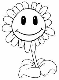 free plants vs zombies coloring pages for kids coloringstar