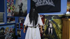 the grudge costume for halloween kami band cosplay hxchector com
