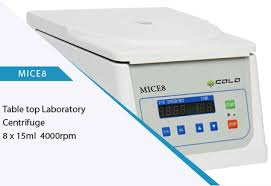 Table Top Centrifuge by Colo Laboratory Centrifuge Distribution Service And Repair