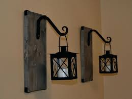 Candle Wall Wooden Candle Sconce U2013 Gstudio Us