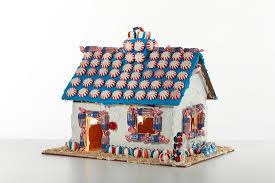 reusable gingerbread house decorating tickets sat dec 9