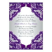 purple and silver wedding inspirational lavender and silver wedding invitations for purple