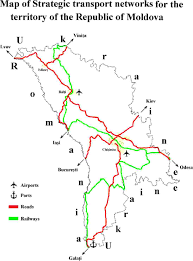 Moldova Map Eur Lex 22014a0830 01 En Eur Lex