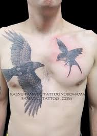 japanese wings tattoos hawaiian tattoos for