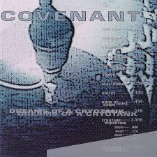 The Blinding Light Lyrics Covenant