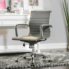 Fabric Covered Desk Chairs Desk Chairs You U0027ll Love Wayfair
