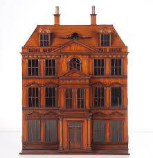 maitland smith doll house display cabinet ebth