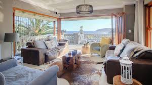 livingstone villa luxury self catering house in wilderness