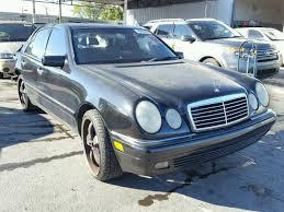 1999 black mercedes wdbjf82hxxx026741 1999 black mercedes e on sale in fl