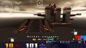 quake 3 apk quake 3 android gameplay